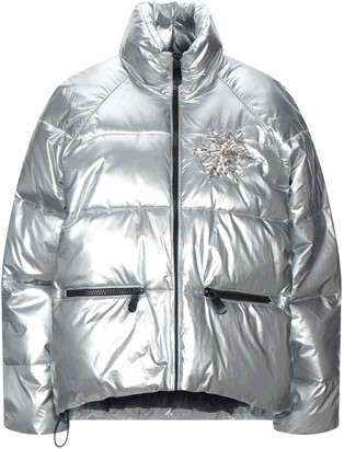 PINKO UNIQUENESS Synthetic Down Jackets