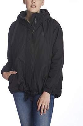 Bench Women's Formula Long Sleeve Jacket,(Manufacturer Size:Medium)