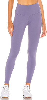 Beyond Yoga Caught In The Midi High Waisted Legging
