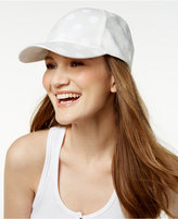BCBGeneration Polka Dot Baseball Hat