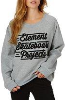 Element Mistaken Sweatshirt