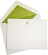 Mrs. John L. Strong Dragonfly Notes- Set of 12