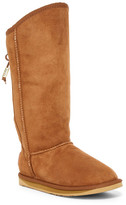 Australia Luxe Collective Dita Tall Genuine Shearling Lined Boot