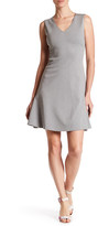 T Tahari Skyler Knit A-Line Dress