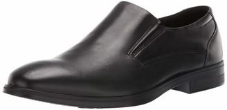Ecco Men's Melbourne Plain Toe Slip On Loafer