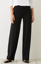J. Jill Pure Jill Full-Leg Pants