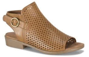 Bare Traps Baretraps Scotlyn Open Toe Women's Flat Women's Shoes