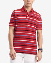 Tommy Hilfiger Men's Moor Stripe Polo