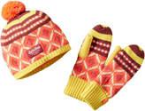 Kari Traa Vinje Hat & Glove Set