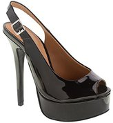 Chinese Laundry Women's Abba Patent Dress Pump