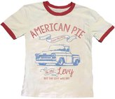 Rowdy Sprout Infant American Pie Tee