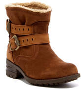 CAT Footwear Jory Faux Shearling Lined Bootie