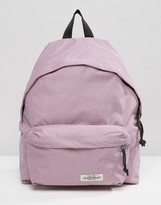 Eastpak Padded Pak'r Backpack in Pink