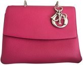 Christian Dior Bedior leather handbag