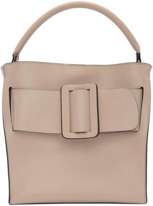 Boyy Pink Devon Top Handle Bag