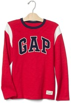 Gap Logo football tee