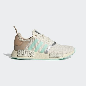 adidas Star Wars Mandalorian NMD_R1 The Child - Find Your Way Shoes