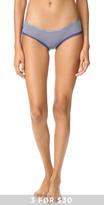 Calvin Klein Underwear Bottoms Up Hipsters