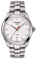 Tissot Nba Pr 100 Stainless Steel Watch, 39mm