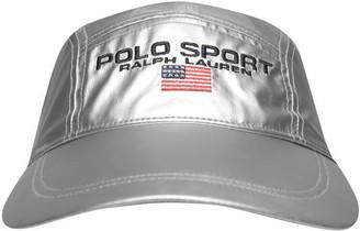 Polo Ralph Lauren Silver Collection Stud Cap