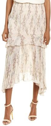 AMUR Mavis Maxi Skirt