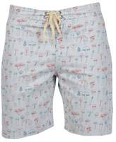 MOLLUSK Beach shorts and trousers