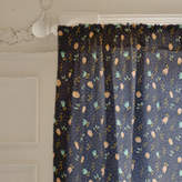 Minted Speckled Florals. Curtains
