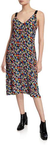 3779f472599 Rag   Bone V Neck Dresses - ShopStyle Canada