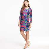 J.Crew Jules dress in Ashbury floral