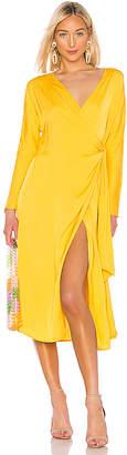 Aeryne Yvette Dress