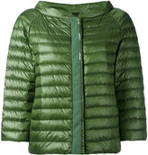 Herno classic puffer jacket