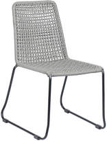 ZUO Set Of 2 Carlo Dining Chairs