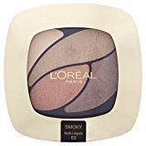 L'Oreal Color Riche Eyeshadow Quad, Beloved Nude 30g (PACK OF 2)