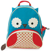 Skip Hop Toddler Zoo Pack Backpack - Blue