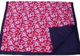 Tuffo Water-Resistant Outdoor Blanket, Red Hawaii by