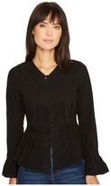 Scully Cantina Becca Peruvian Cotton Top Women's Clothing