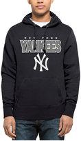 '47 Men's New York Yankees Headline Big Leaguer Hoodie