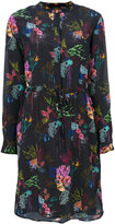 Paul Smith floral print dress - women - Silk - 40
