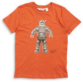Original Penguin Boys 8-20 Robot Tee