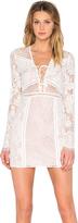 The Jetset Diaries Caribbean Mini Dress