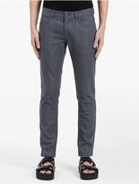 Calvin Klein Lightweight Rigid Denim Jeans