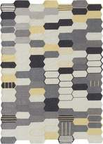 Gandia Blasco GAN RUGS Seal Yellow Rug