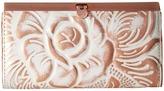 Patricia Nash Holiday Metallic Cauchy Wallet Wallet Handbags
