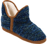 Dearfoams Women's Boucl Knit Boot
