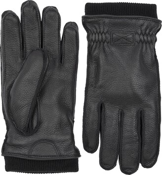 Hestra Malte Insulated Leather Gloves