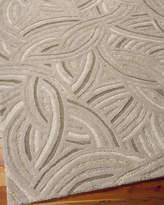 Joseph Abboud Swirling Sands Rug, 8' x 11'