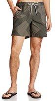 G Star Men's Pragly Beach Shorts
