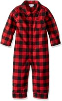 Mud Pie Boys' One Piece Playwear Set