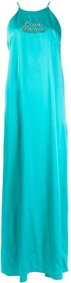 Giada Benincasa Relaxed Maxi Dress