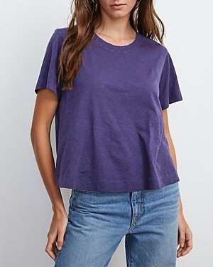 Velvet by Graham & Spencer Lula Swing Tee